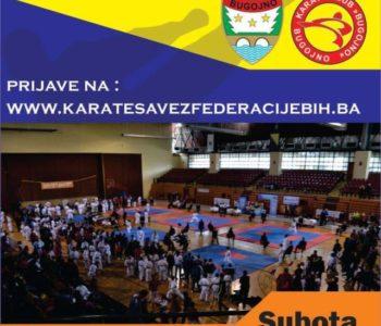 KK EMPI: U subotu nastup na Bugojno Open-u