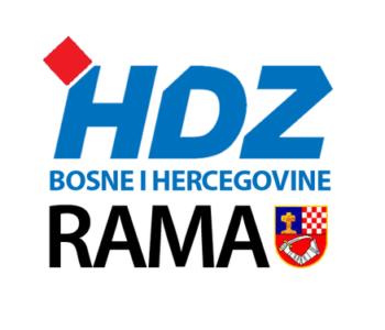 Pokreću li se mladi u HDZ-u BiH Rama?