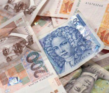 S ovim novčanicama kune više ne smijete plaćati u Hrvatskoj