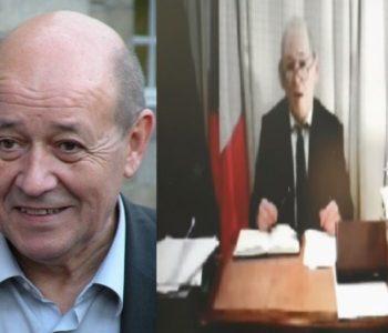 Lažni francuski ministar sa silikonskom maskom na licu koji je ukrao milijune