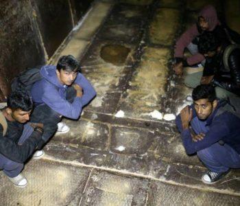 KRVAVI NOVAC: Krijumčari zaradili 10 milijuna eura na muci migranata