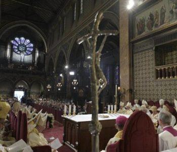 Papa Franjo u Rumunjskoj