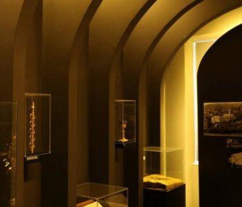 Virtualna šetnja Franjevačkim muzejom Jajce