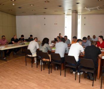 32. sjednica Općinskog vijeća Prozor-Rama bez vjećnika HDZ-a BiH