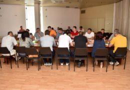 NAJAVA: Sutra Konstituirajuća sjednica Općinskog vijeća Prozor-Rama