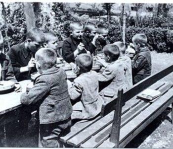 Drugi svjetski rat: Ramska djeca raspršena po svijetu