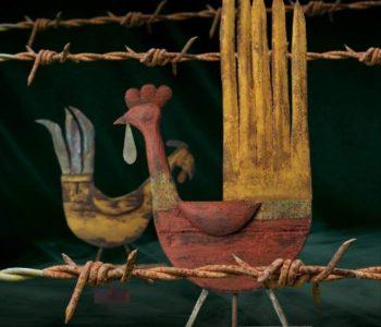 """Predstava """"Pobuna u kokošinjcu"""" u subotu gostuje na Gračacu"""