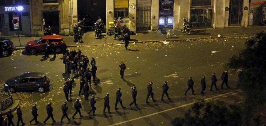 Nijemci uhitili državljanina BiH zbog masakra u Parizu