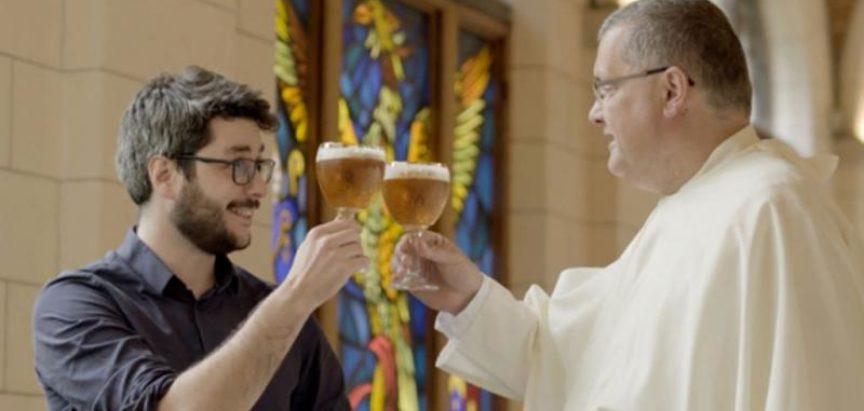 Belgijski redovnici i drevni recept za pivo
