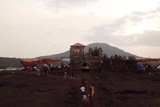 Selo koje jednom godišnje ispliva iz vode na površinu