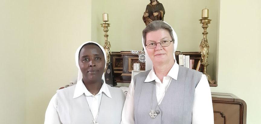 Sestra Vedrana Ljubić iz župe Uzdol već 21 godinu djeluje kao misionarka u afričkoj državi Uganda
