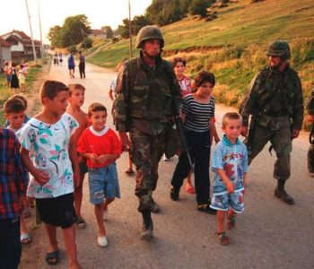 Brutalni Balkan: Djeca ratnih silovanja žive u tajnosti
