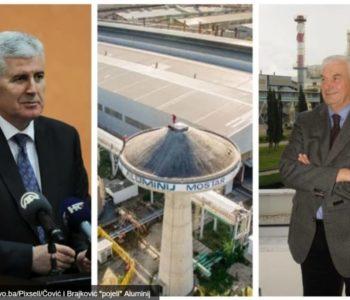 Nacional piše: Mijo Brajković uz podršku Dragana Čovića izvlačio milijune iz Aluminija