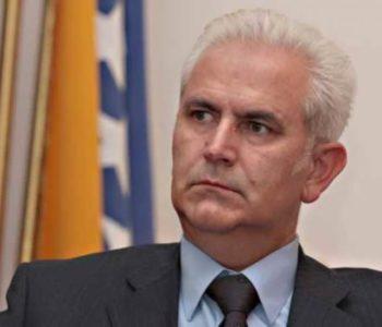 Bivši predsjednik Federacije i general Živko Budimir oslobođen svih optužbi