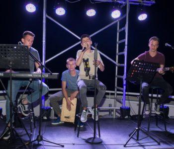 Marko Bošnjak priredio izvrstan koncert neumskoj publici