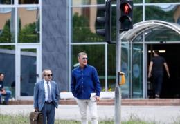 TUŽITELJSTVO I OBRANA ISTOG STAVA Od izručenja Zdravka Mamića Hrvatskoj za sada ništa; Mamić predsjednika vrhovnog suda nazvao korumpiranim