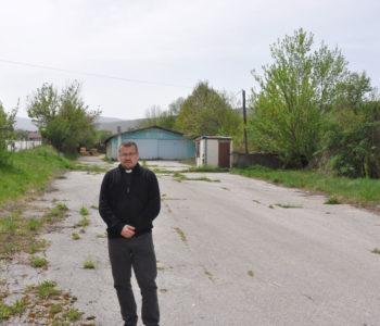 Župa Drvar traži od Ministarstva graditeljstva HBŽ da izda lokacijsku dozvolu za obnovu pastoralnog centra