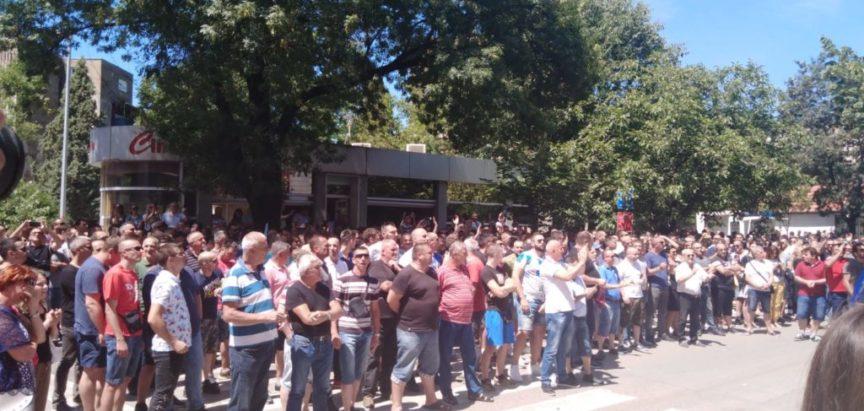 """Karamatić za N1: """"Čović nije dobro podnio povike i ono što se dogodilo."""""""
