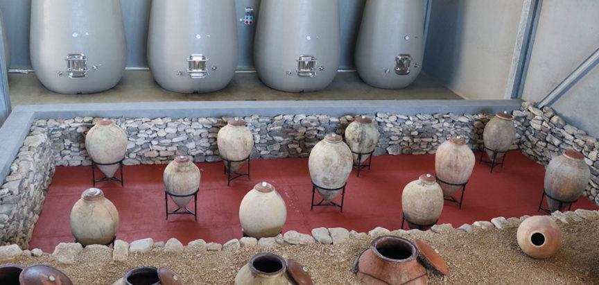 """Armenski vinari oživljavaju tradiciju """"Noina vina"""""""