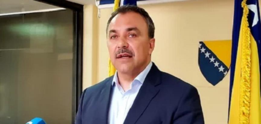 Vlaho Orepić, saborski zastupnik kritizorao Čovičevu politiku pa ga čeka prijava?
