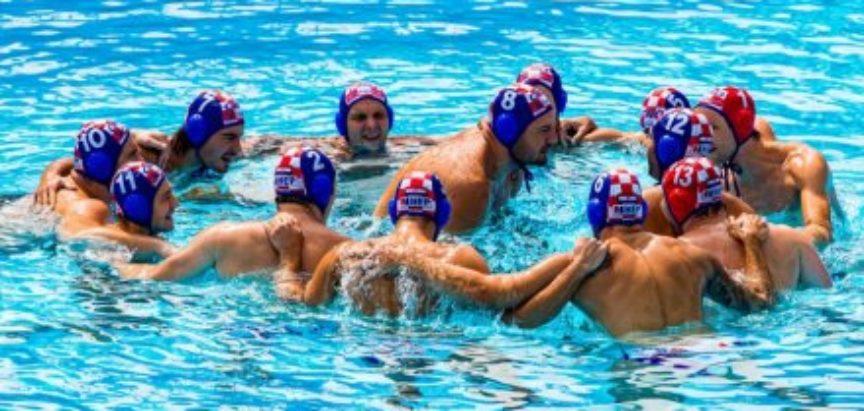 Barakude osvojile broncu na Svjetskom prvenstvu