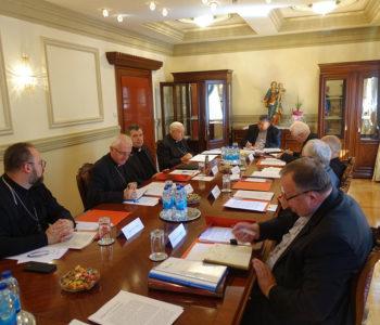 U Banja Luci započelo 76. zasjedanje Biskupske konferencije BiH