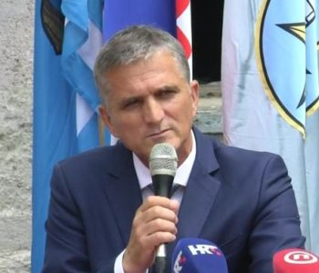 Goran Marić podnio neopozivu ostavku