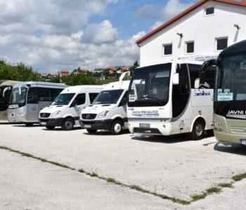 """""""Javni prijevoz"""" d.o.o. Prozor-Rama raspisuje natječaj za prijem 12 djelatnika"""