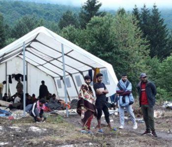 Balkan postaje tampon zona za migrante