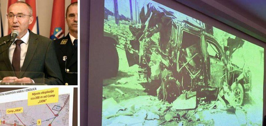 Preminuo hrvatski vojnik kojeg je u Kabulu napao bombaš…