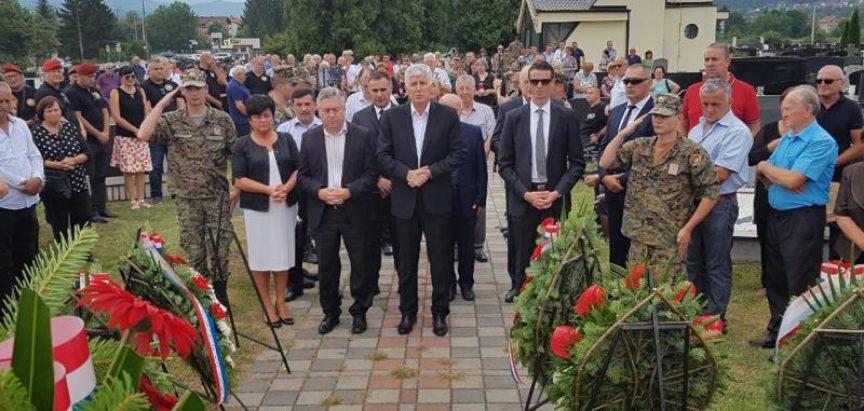 Još jedna tužna bugojanska obljetnica stradanja Hrvata