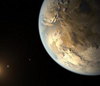 NASA-in teleskopski lovac na planete u našoj blizini otkrio 'super-Zemlju'