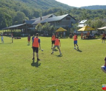 Najava: Na Makljenu turnir u malom nogometu