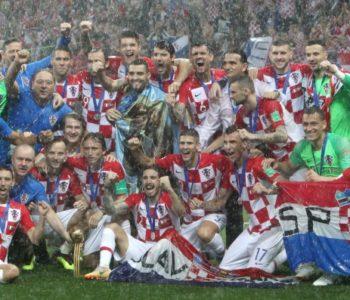 Godina dana od najvećeg uspjeha hrvatskog sporta