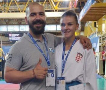 Anita Tadić prvakinja Europskih sveučilišnih igara u karateu