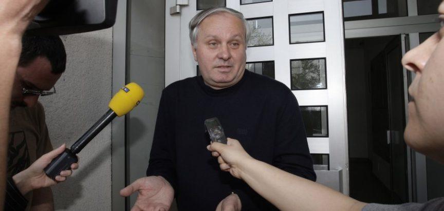 Autogol u Novom Travniku na mitingu HDZ-a koji je predvodio poručnik JNA
