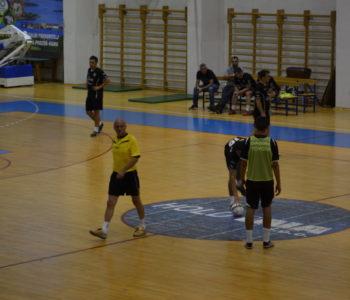 """Odigrane prve utakmice Noćnog malonogometnog turnira """"Prozor-Rama 2019."""""""