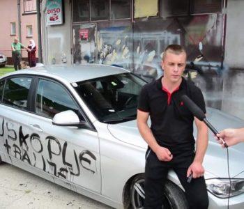 """Skandal u Uskoplju izmišljen, """"žrtva"""" je ustvari počinitelj"""