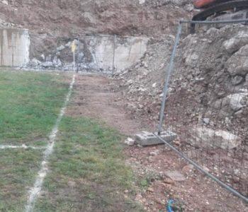 HNK Rama: Zbog radova na stadionu otkazana utakmica Rame i Turbine