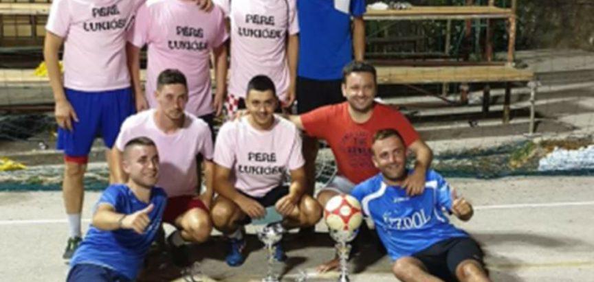 Braća Kolakušić najbolja na turniru u Grudama