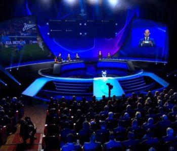 Dinamo u skupini C s Manchester Cityjem, Šahtarom i Atalantom