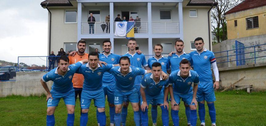 HNK Rama : Započela prvenstvena sezona 2019./2020.