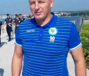 """Ivan Lovrić novi trener HNK """"RAMA"""""""