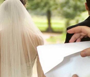 Doznajte što su sve hercegovački mladenci našli ovog ljeta u kuvertama