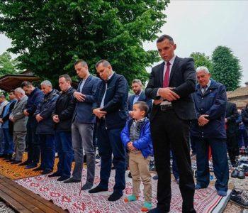 Muslimani u BiH i diljem svijeta proslavljaju Kurban-bajram