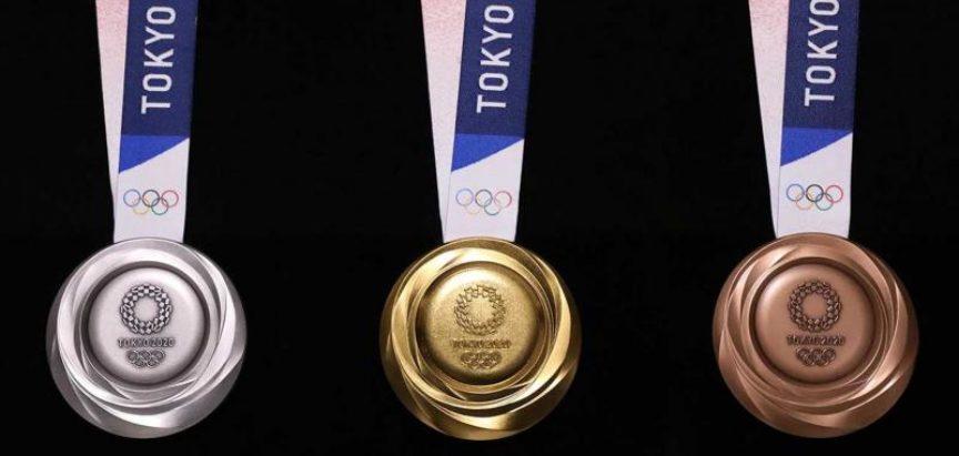 Japanci reciklirali 6,21 milijun starih mobitela i pretvorili ih u olimpijske medalje
