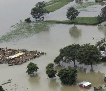 Monsunske popleve u Indiji odnijele više od 150 života