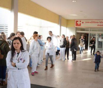 Liječnici poručili: 'Ako se ne ispuni dogovoreno, odlazimo'