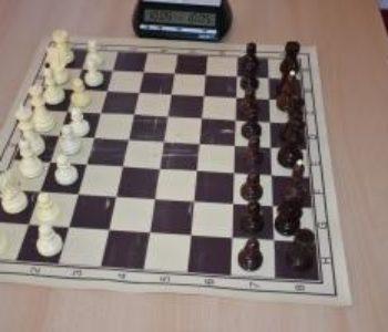 Upis u školu šaha