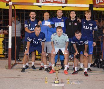 """Hvidra Mostar pobjednik Noćnog malonogometnog turnira """"Prozor-Rama 2019."""""""
